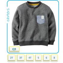 Ropa Carters Camisa Sweater Pullover Para Niños