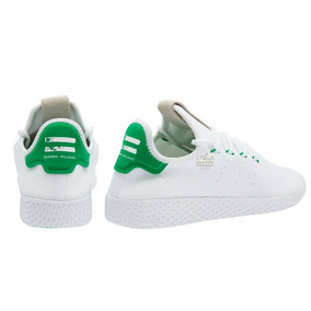 Tênis adidas Pharrell Williams Hu Original Masculino Treino