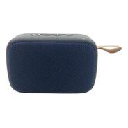 Parlante Bluetooth Con Fm Entrada Usb Y Tf Card Con Cable