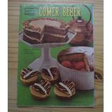 Revista Comer Y Beber 1968 I. Suplemento Tejidos