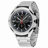 Reloj Swatch Yys4000ag Metal Plateado Hombre