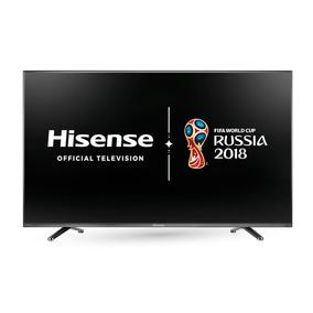 Smart Tv Led 43 Hisense - Hle4316rtf