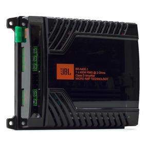Amplificador Potencia Selenium Br-a 400.1 1 Ch 400w 2 Ohms