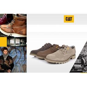 Zapatos Caterpillar P717147 Por Encargo Hombre