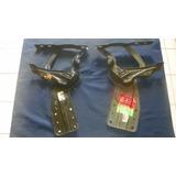 Bisagra Izquierda Y Derecha Tapa Motor 691786 / 691787
