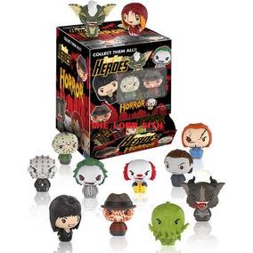 Pint Size Heroes Horror Freddy Chucky, Jason Serie Completa