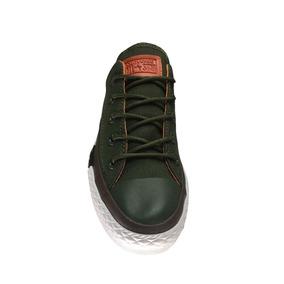 Zapatos Chuck Taylor Suela Transparente Zapatillas Converse