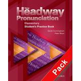 New Headway Pronunciation Elementary: Students Practice Book
