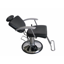Silla Hidraulica Reclinable Sillon Estetica Salon Belleza