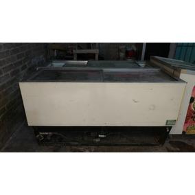 Refrigerador Para Paleteria