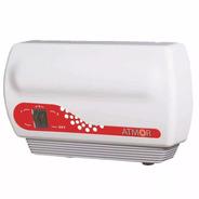 Calefon Electrico Atmor Linea 900 7.5 Kw Abastece 2 Puntos