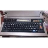 Maquina De Escribir Electronica Panasonic Con Pantalla,nuevo