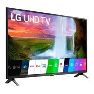 Smart Tv 4k Uhd 43 Pulgadas LG 43un7310 Ai Thinq Hdr Webos