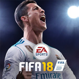 Fifa 18 Pc Origin Cd Key Original Cr7 Pt-pt Pronta Entrega