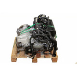 Motor Completo Etios Hatch Xls 1.5 16v Flex 2014 -03923