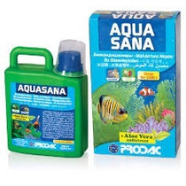 Anti Cloro Condicionador De Agua Prodac Aquasana 500 Ml