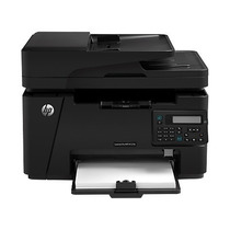 Impressora Multifuncional Hp Laserjet Pro Mfp M127fn+nf