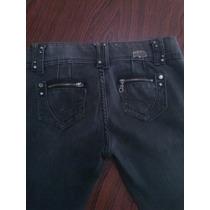 Pantalon Dama Bacci Talla5/6 (28)