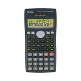 Calculadora Científica Casio Fx-95ms Districomp