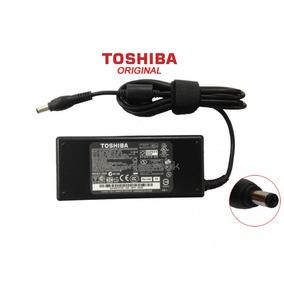 Cargador Original 19v 4.74a Toshiba Satellite P200-16j
