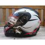 Capacete Ducati Horse Mrc Modelo 2017 Novo