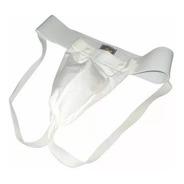 Protector Inguinal Elastizado Taekwondo Artes Marciales Box