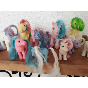 My Little Pony Vintage G1 Mi Pequeño Pony