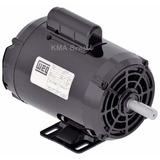 Motor Monofasico Uso Geral 2cv 3600rpm 2p 127/220v - Weg