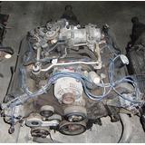 Motor Ford Gran Marquis 4.6 2v