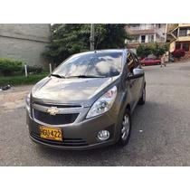 Chevrolet Spark Gt Re Full 2014