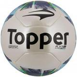 Bola Topper Kv Carbon Campo - Futebol no Mercado Livre Brasil 17cb68502b160