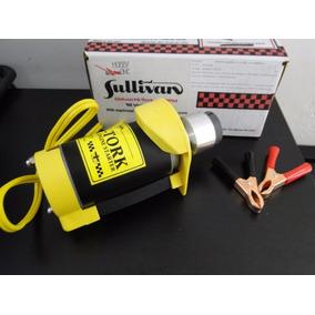 Starter - Partida Elétrica C/ Cone De Alumínio - Sullivan