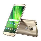 Celular Smartphone Motorola Xt1922 G6 Play 3gb 32gb 4g Lte