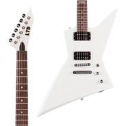 Guitarra Explorer Esp Ltd Ex-50 White