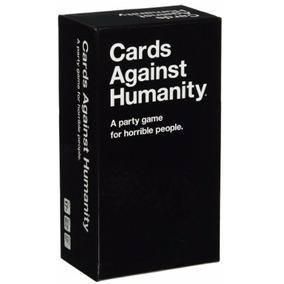 Cards Against Humanity - Juego De Mesa Mas Vendido Del Mundo