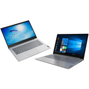 Notebook Lenovo Thinkbook I5 10ma 8gb Ssd+hdd Radeon630 15,6