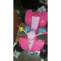 Moto De Bateria Para Niñas