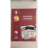 Mercadotecnia Internacional (b87)