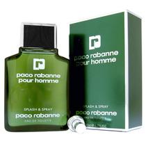 Perfume Paco Rabanne Pour Homme 200ml Original Lacrado