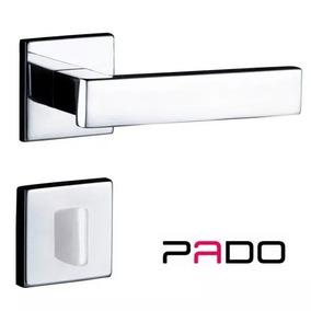 Fechadura Banheiro Zm Retro Ros 411-90b Cr