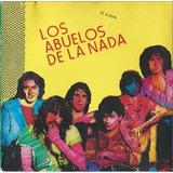 Los Abuelos De La Nada - El Album - Cd