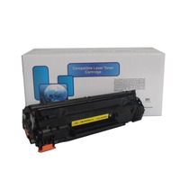 Cartucho Toner Hp Ce278a Compativel 100% Novo