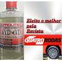 Removedor De Chuva Ácida 500ml+gel Silicone Painel/pneu 400g