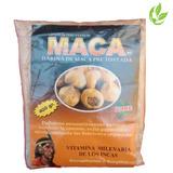 Maca En Polvo Peruana (100% Original)