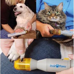 Polidor Lixador Unha Cães E Gatos Elétrico Menor Frete