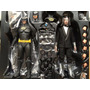 Hot Toys Batman Returns Pack Com Bruce Wayne (superman Dc)
