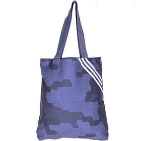 Bolsa Maleta Training Shopper Gr 4 Mujer adidas Ai9142