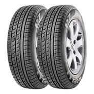 Combo X2 Neumaticos Pirelli 195/65r15 P7 91v