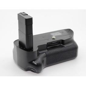 Battery Grip - Grip De Bateria - Meike D5100 - Nikon D5100