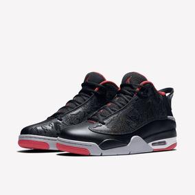 Zapatillas Nike Air Jordan Dub Zero ! 2017 100% Original